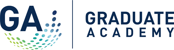 Graduate Academy of the TU Dresden – logo